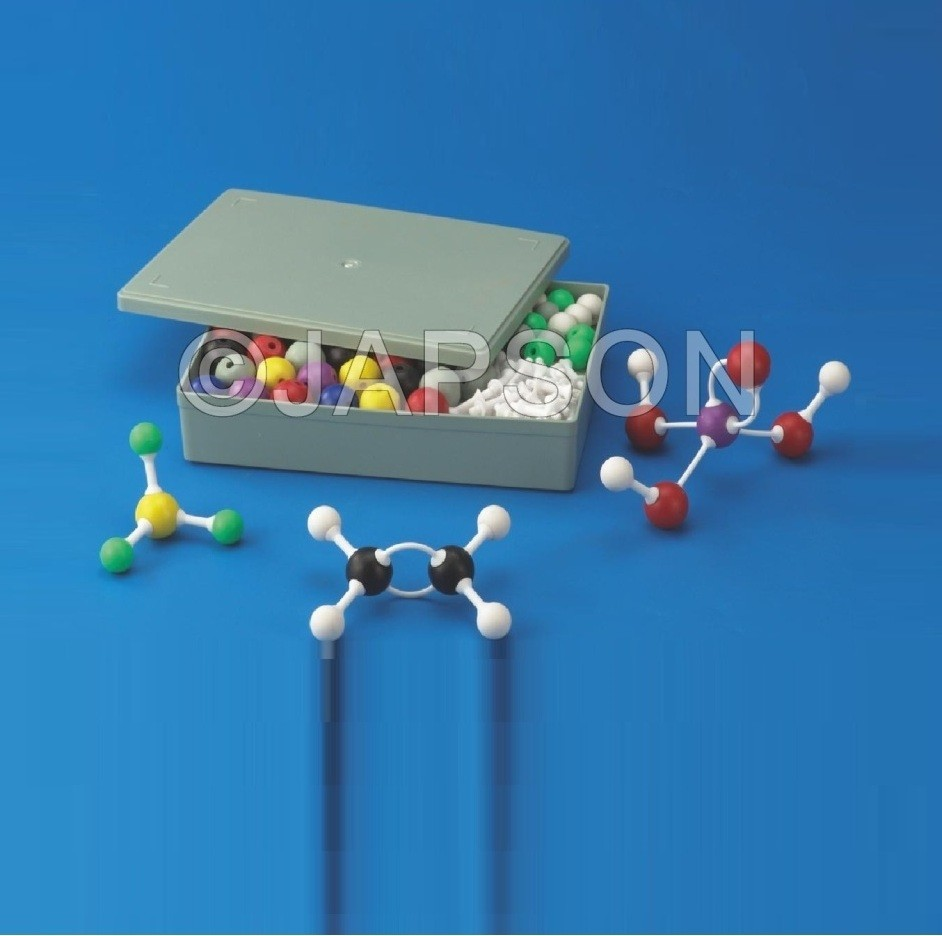 Atomic Model Set (Euro Design)