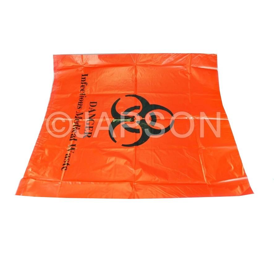 Autoclavable Disposal Bags