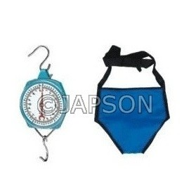 Baby Hanging Scale, 25 kg