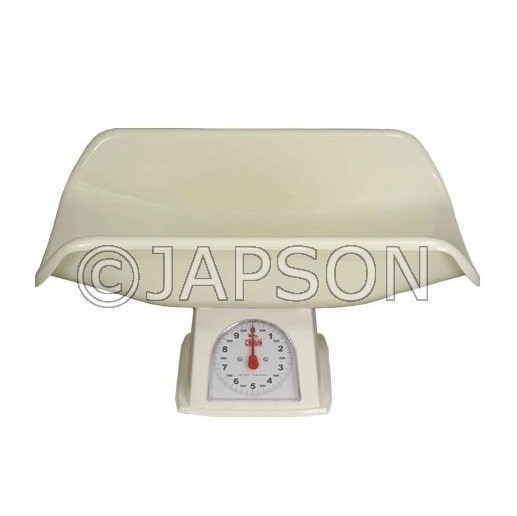 Baby Weighing Scale, Manual
