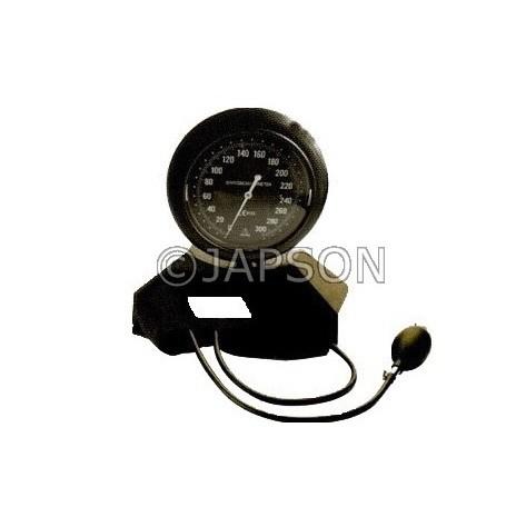 Blood Pressure Machine, Aneroid, 8 inch Desk Model