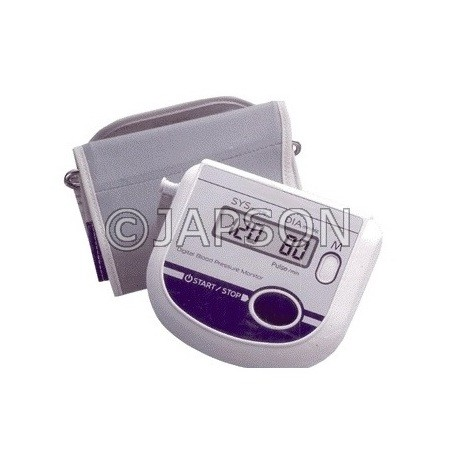Blood Pressure Machine, Digital