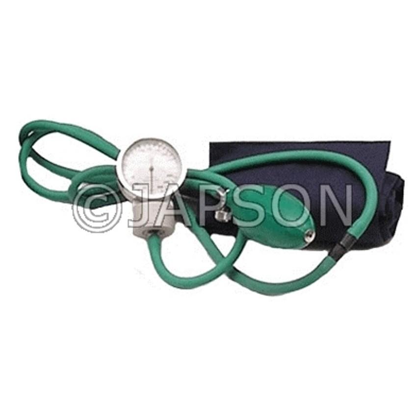 Blood Pressure Machine, Student Model