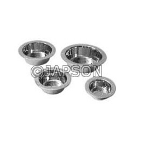 Bowls, Stainless Steel