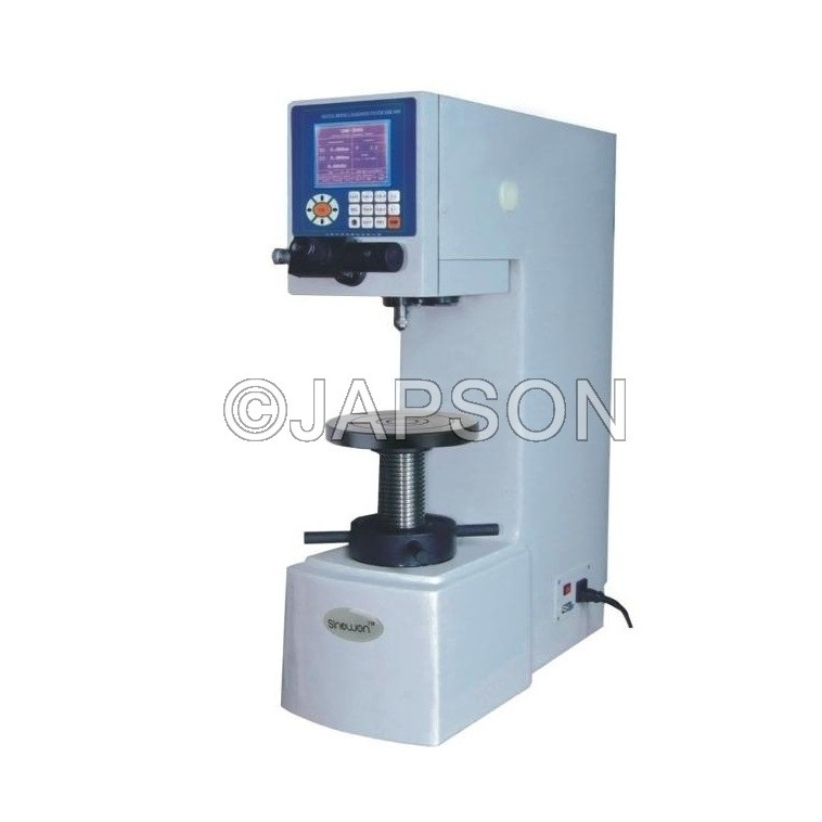 Brinell Hardness Tester, Ultra Precision