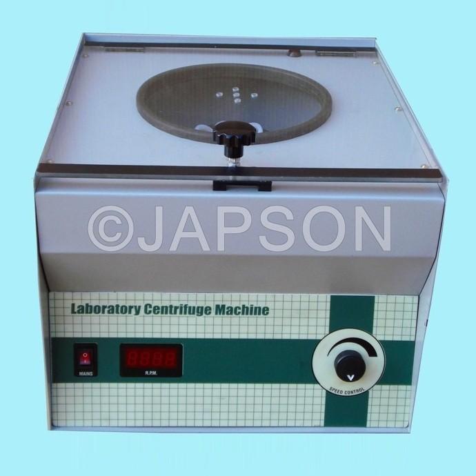 Centrifuge, Digital RPM, Economy