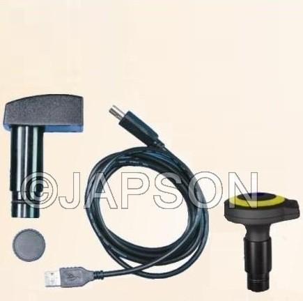 Colour Video Equipment for Microscopes
