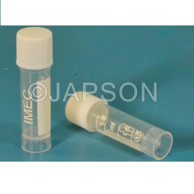 Cryo Vial 2