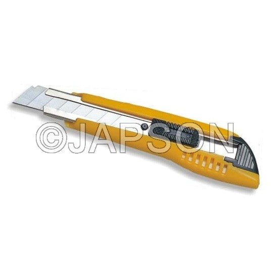 Cutter With Disposable Blades