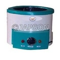 Cylinderical Oil Bath (High Temperature)