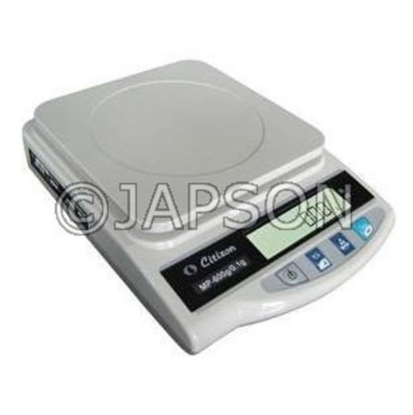 Digital Balance 1000g/0.1g