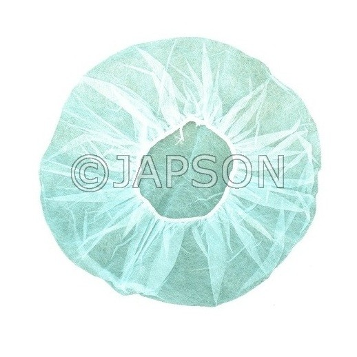 Disposable Cap (Non-Woven)