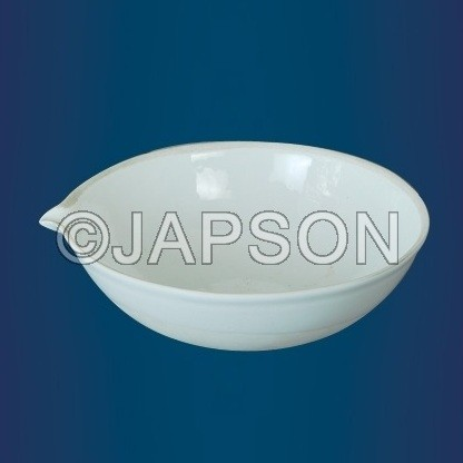 Evaporating Basin, Flat Form