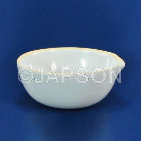 Evaporating Dish, Round Form
