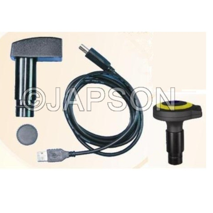 Eyepiece Camera for Microscopes