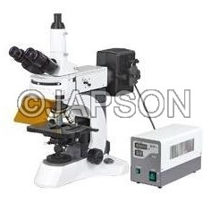 Fluorescent Microscope, Advanced Research