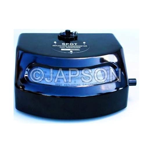 Galvanometer, EDSPOT