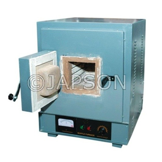 Industrial Furnace Grooved Type, Digital Temperature Controller