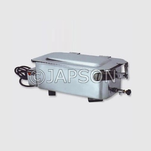 Instrument Sterilizer Electric, Stainless Steel