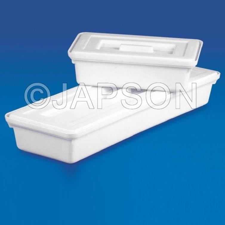 Instrument Tray, Plastic