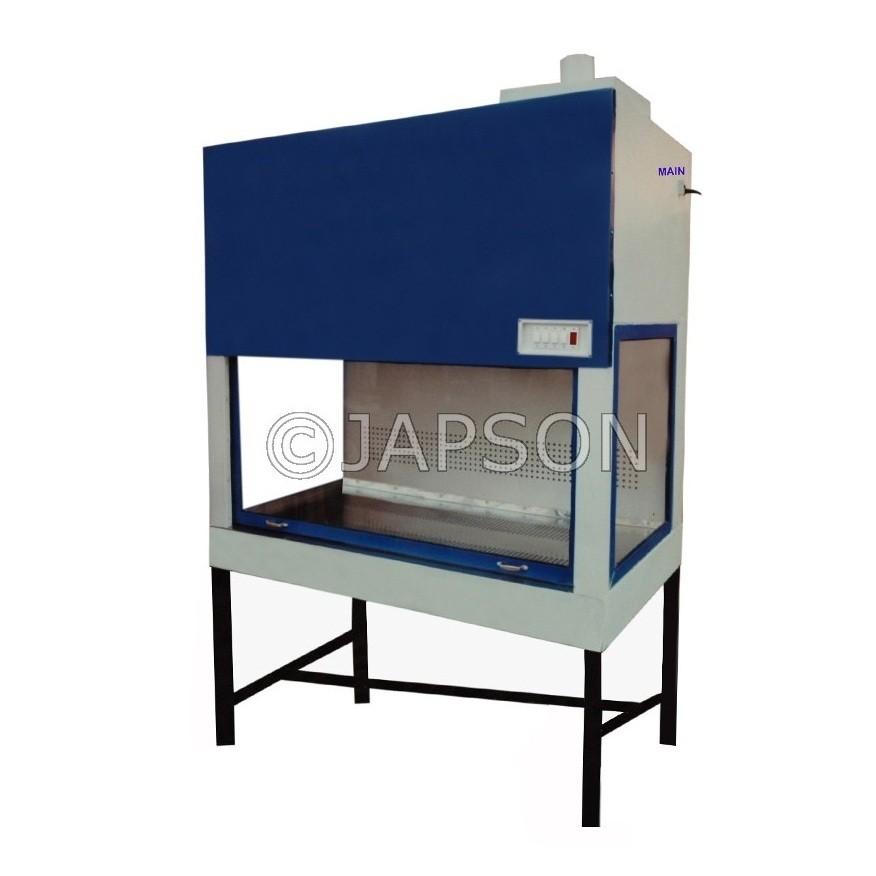 Laminar Air Flow, Bio-Safety Cabinet, Mild Steel