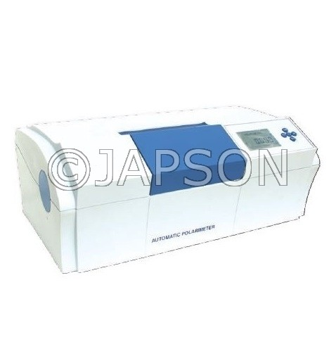 Digital Automatic Polarimeter, Advanced