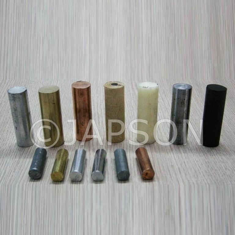 Metal Cylinders
