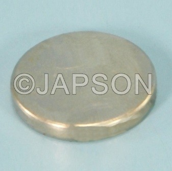 Neodymium Discs
