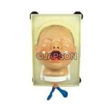 Newborn Baby Model, Intubation