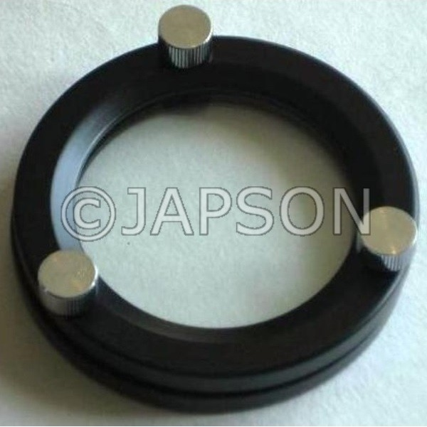 Newtons Ring apparatus