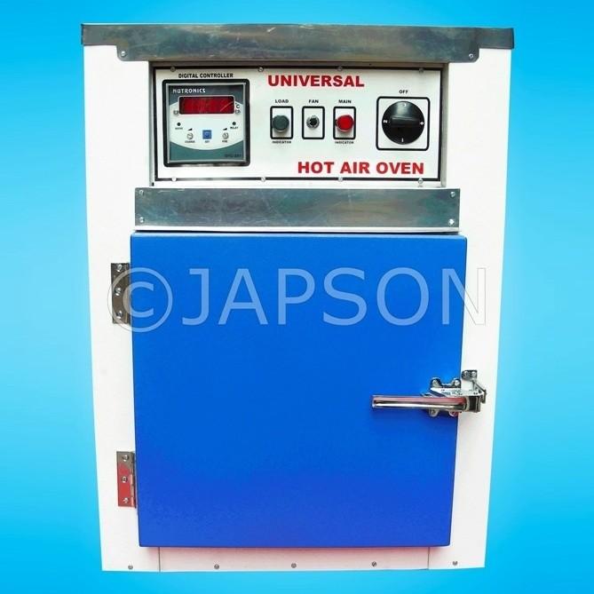 Oven, Hot Air, Memmert Type, Aluminium, Digital Controller with Fan
