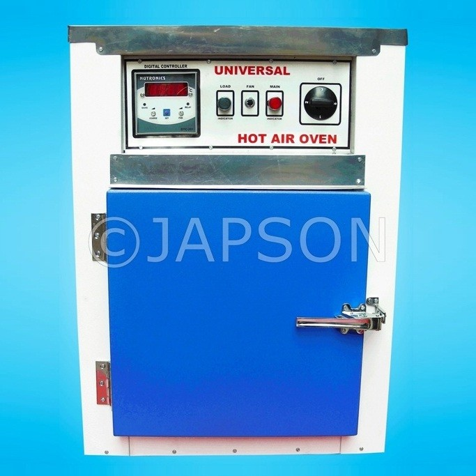Oven, Hot Air, Memmert Type, Stainless Steel, Digital Controller with Fan