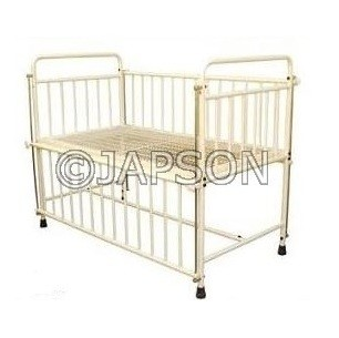 Pediatric Bed (Baby Bed Drop Side Type)