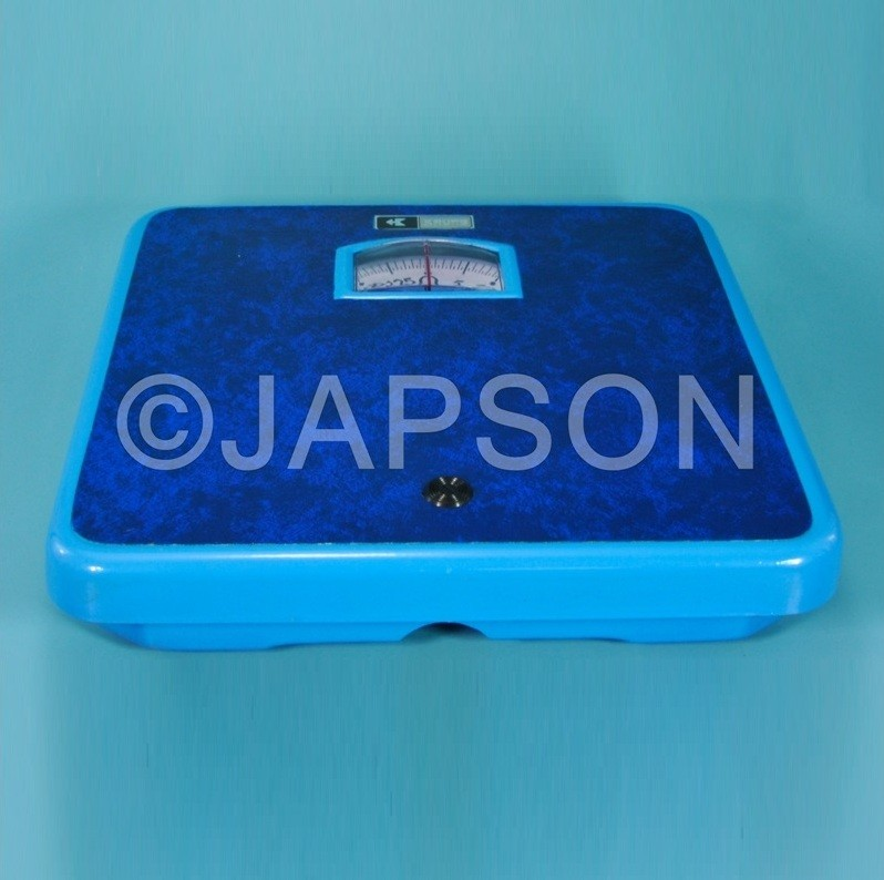 Personal Weighing Scale, Rectangular