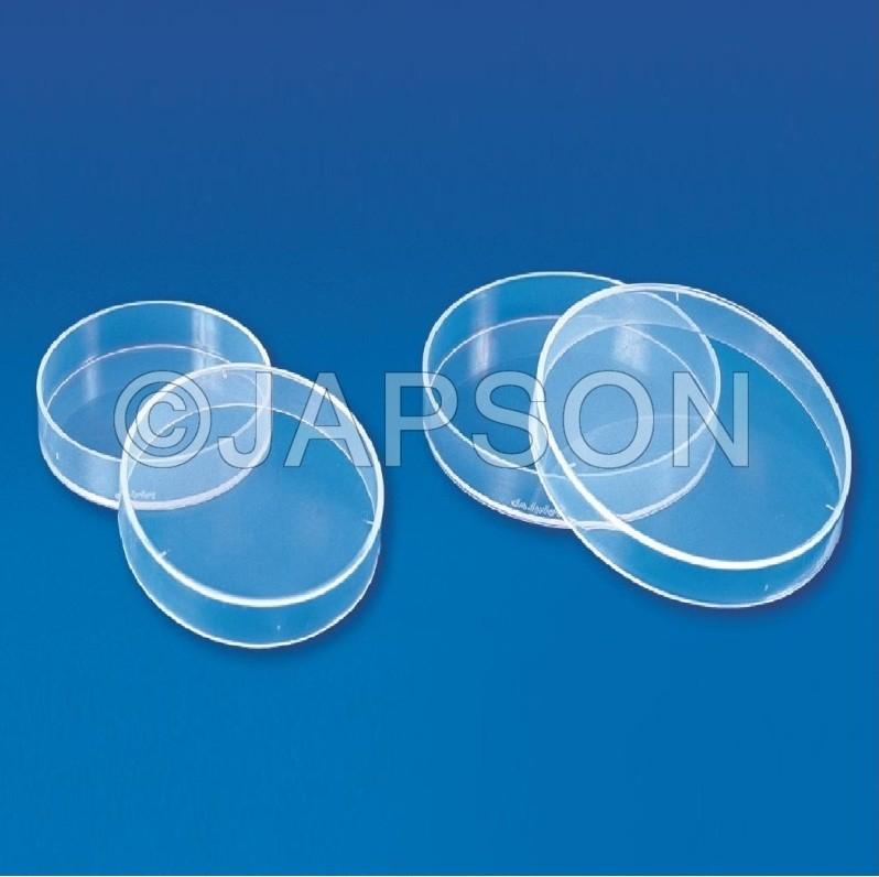 Petri Dish, Plastic