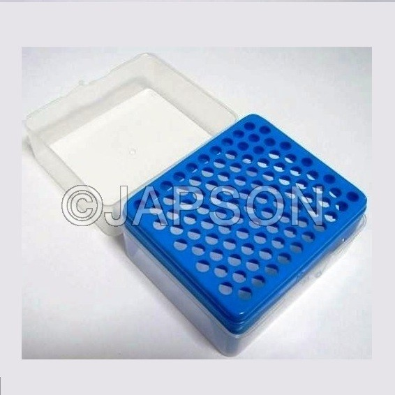 Pipette Tips Box