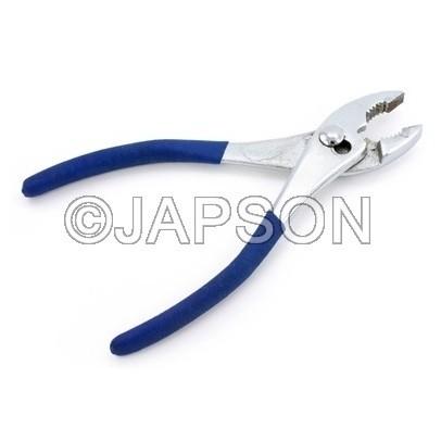 Plier, Slip Joint