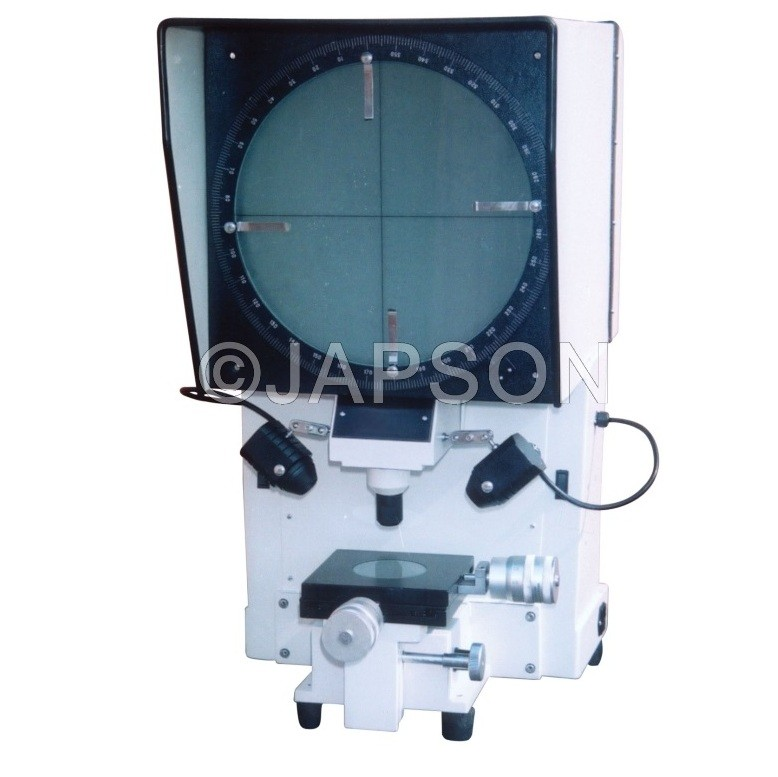 Profile Projector, Student, 300mm Diameter