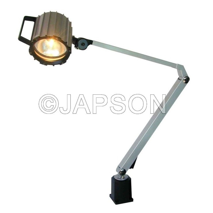 Quartz Halogen Lamp