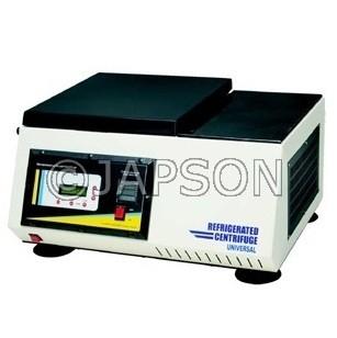 Refrigerated Centrifuge Universal, 16000 rpm