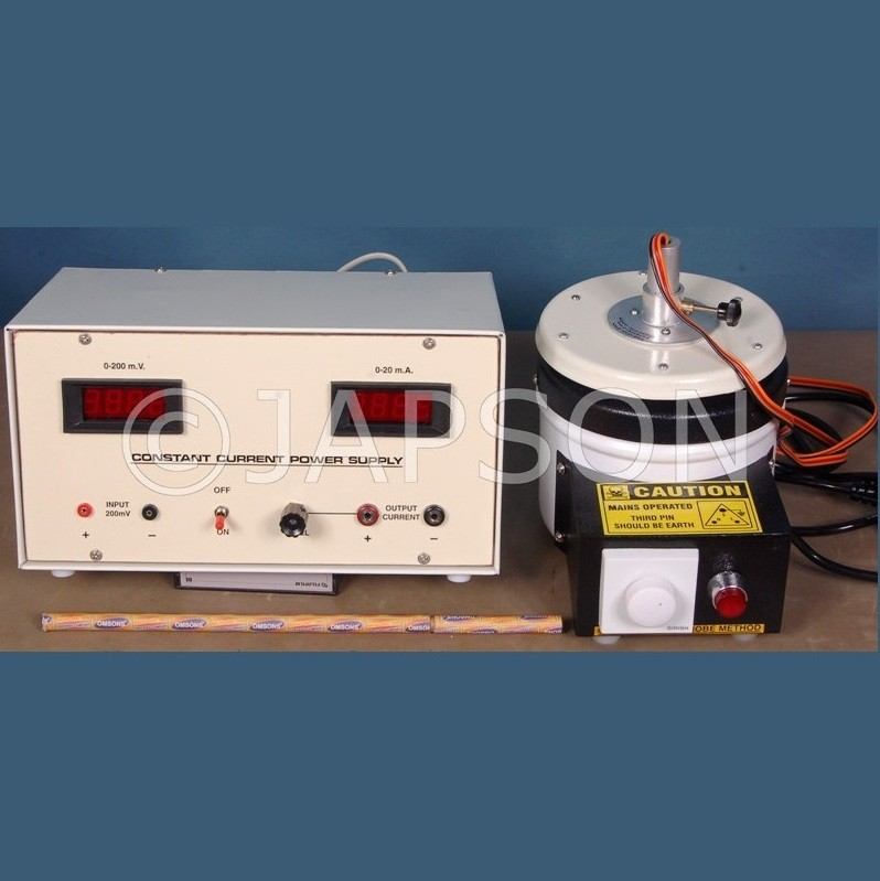 Resistivity of Semiconductors