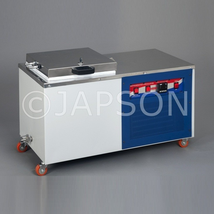 Rotary Vacuum Evaporator, Chiller Refrigerated Circulater