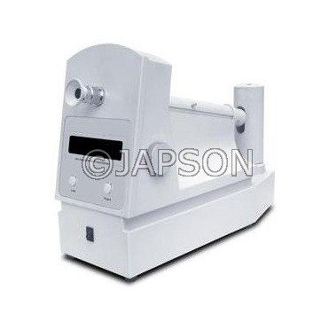 Semi Automatic Polarimeter