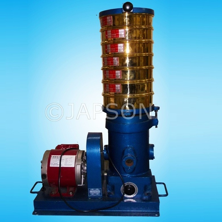Sieve Shaker, Gyratory Type