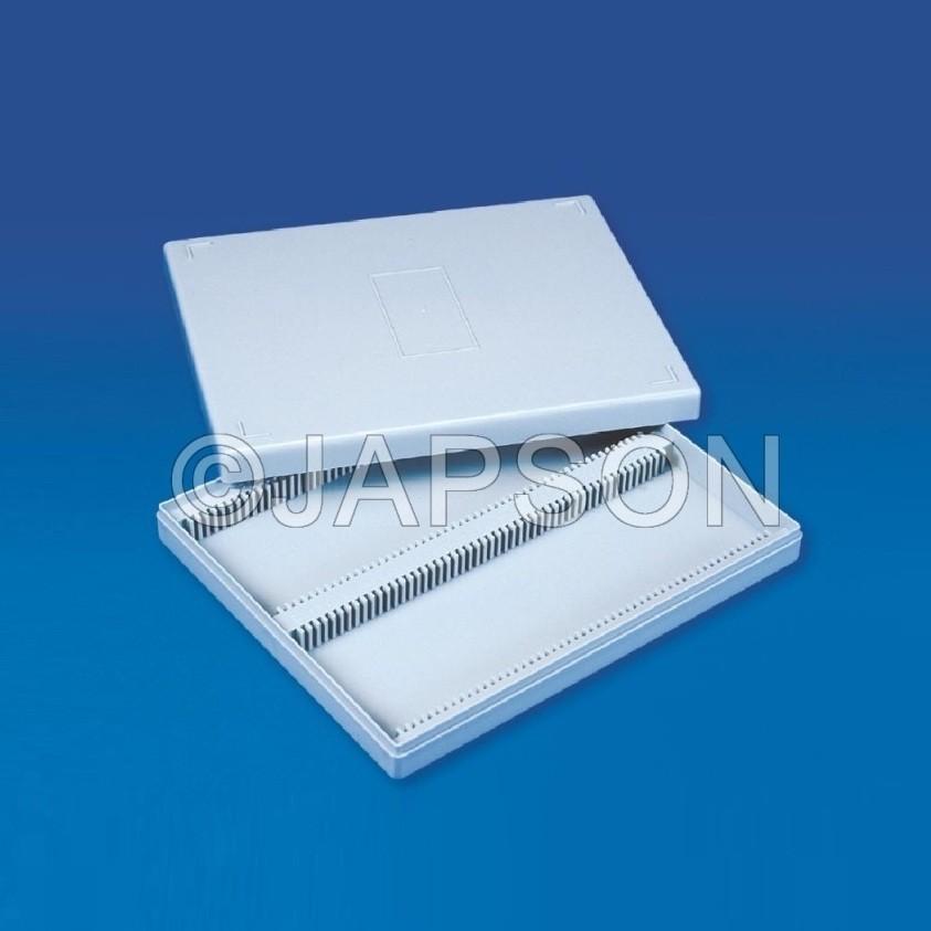 Slide Box, Plastic