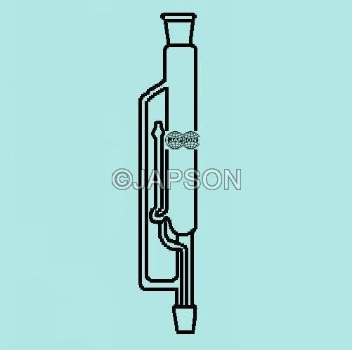 Soxhlet Extractors, Interchangeable Joints