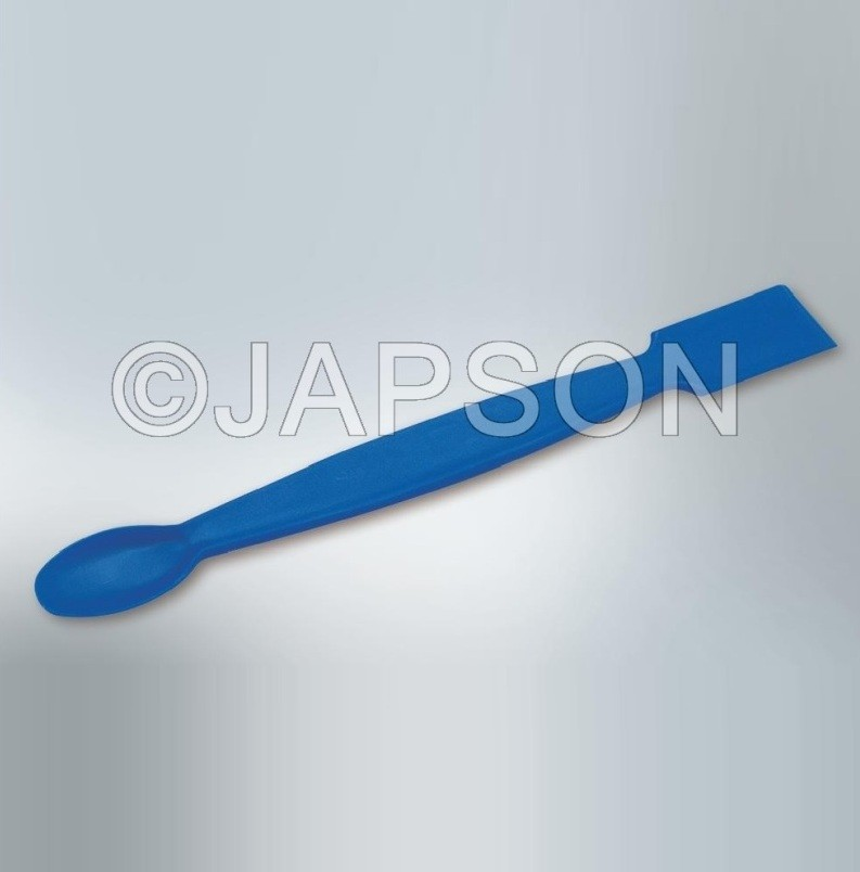 Spatula Spoon Type, Plastic
