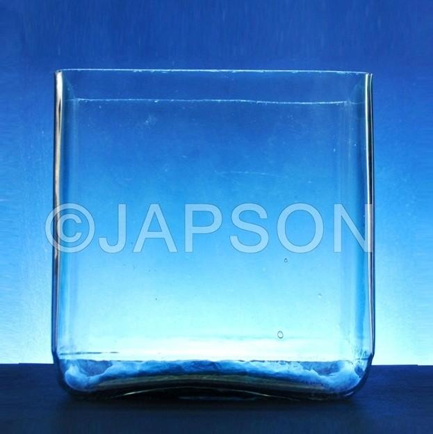 Specimen Jar, Rectangular without Covers