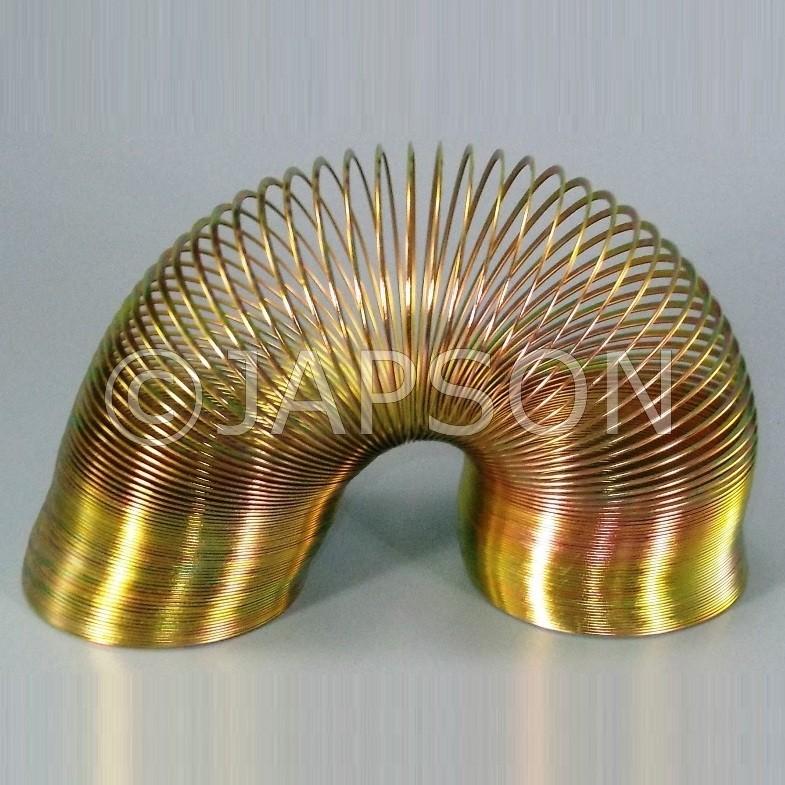 Spring Slinky
