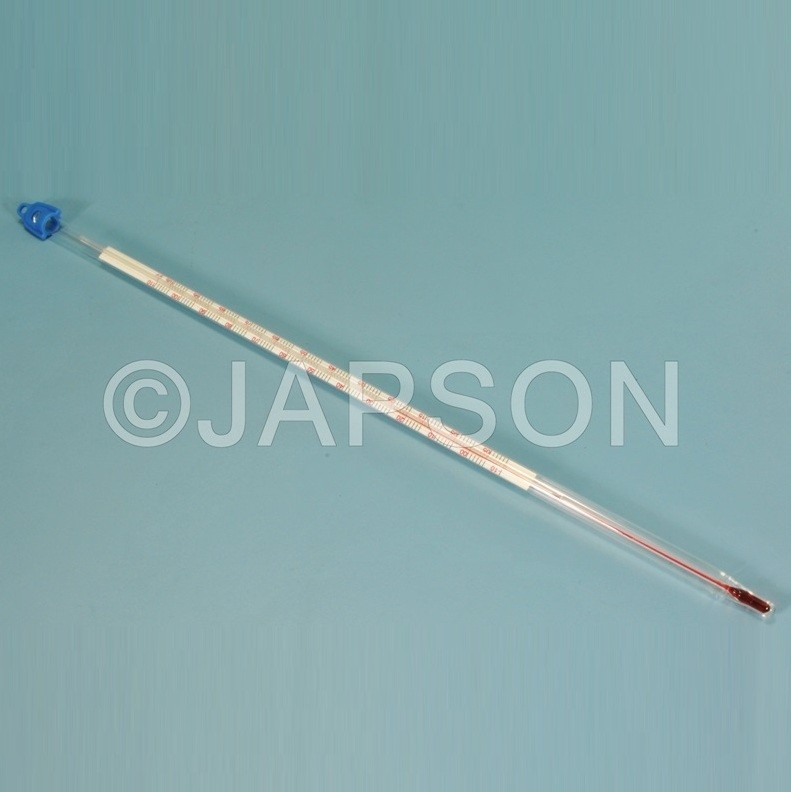 Thermometer, Laboratory, Euro Type